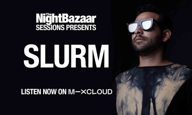 Latin America's Slurm drops by with a mix for The Night Bazaar Sessions to kickstart 2021