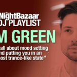 "Tim Green: ""It's all about mood setting and putting you in an almost trance-like state"""