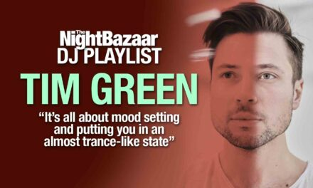 "<span class=""entry-title-primary"">Tim Green: ""It's all about mood setting and putting you in an almost trance-like state""</span> <span class=""entry-subtitle"">Melodic, chilled, instrumental, electronica from the Cocoon, All Day I Dream DJ/producer for these uncertain times</span>"
