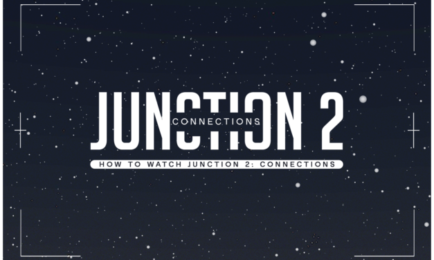 Junction 2 are keeping us connected as we head into 2021