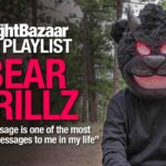 "Bear Grillz: ""His message in his music is one of the most powerful to me in my life"""