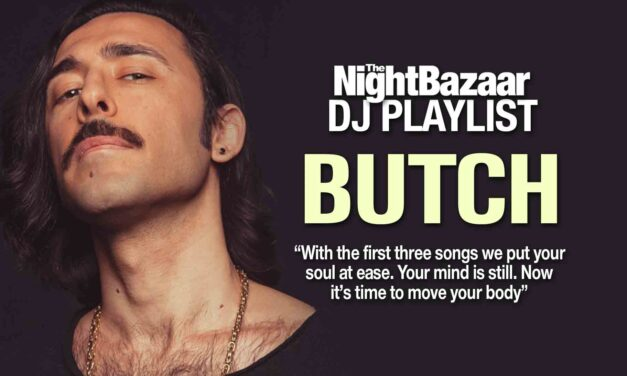 """<span class=""""entry-title-primary"""">Butch: """"With the first three songs we put your soul at ease, Your mind is still. Now it's time to move your body""""</span> <span class=""""entry-subtitle"""">The German superstar DJ and producer takes us on a journey through sound</span>"""