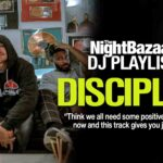 "Disciples: ""Think we all need some positive vibes right now and this track gives you just that"""