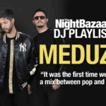 "Meduza: ""It was the first time we heard a mix between pop and house"""