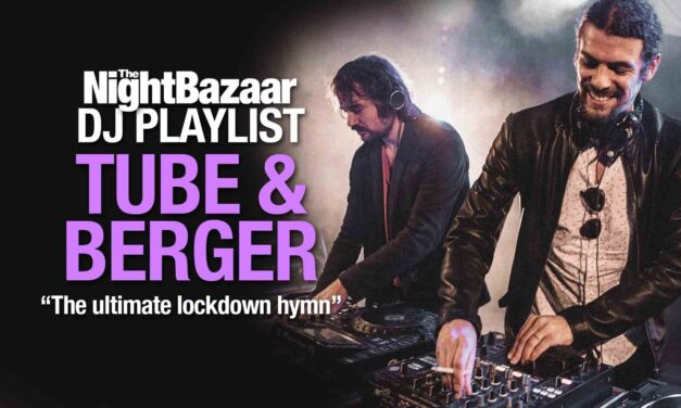 "<span class=""entry-title-primary"">Tube & Berger: ""This is the ultimate lockdown hymn""</span> <span class=""entry-subtitle"">German electronic music duo Arndt Rörig and Marko Vidovic talk us through ten current favourites including their new collaboration with Like Mike</span>"