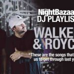 "Walker & Royce: ""These are some songs that helped us to get through last year"""