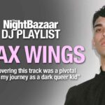 "Wax Wings: ""Discovering this track was a pivotal point in my journey as a dark, queer kid"""