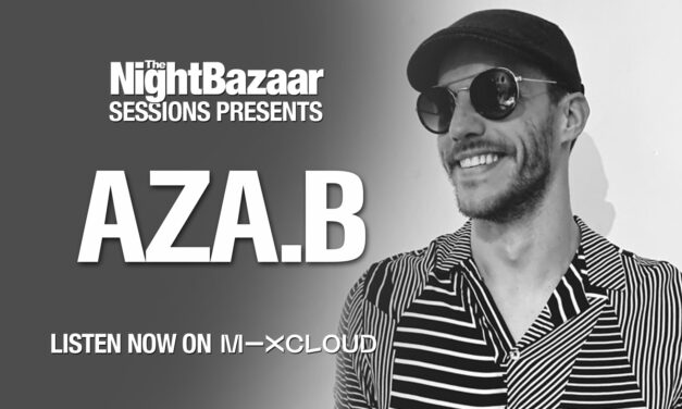 "<span class=""entry-title-primary"">Aza.B marks his debut release on Cubism with an exclusive mix for The Night Bazaar Sessions</span> <span class=""entry-subtitle"">This is the first exclusive session on The Night Bazaar from the up and coming artists who won the Saytek remix competition held by the label which will be released on the Mixmasters EP on the label this month</span>"