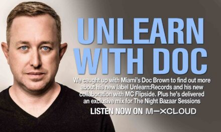 """<span class=""""entry-title-primary"""">Doc Brown: """"There isn't some secret formula to make a track that works""""</span> <span class=""""entry-subtitle"""">We caught up with the Unlearn:Records boss and he delivers an exclusive mix for The Night Bazaar Sessions</span>"""
