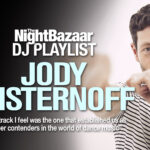 "Jody Wisternoff: ""This track I feel was the one that established us as proper contenders in the world of dance music"""