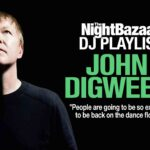 "John Digweed: ""People are going to be so excited to be back on the dance floor"""