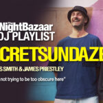 "Secretsundaze: ""We're trying not to be too obscure here"""