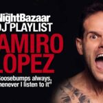 "Ramiro Lopez: ""Goosebumps always whenever I listen to it. Genius"""