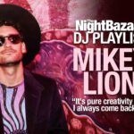 """Mikey Lion: """"It's pure creativity that I always come back to"""""""