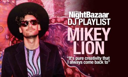 """<span class=""""entry-title-primary"""">Mikey Lion: """"It's pure creativity that I always come back to""""</span> <span class=""""entry-subtitle"""">Desert Hearts co-founder Mikey Lion shares the love with this fantastic selection of inspiring music including tracks from Wu-Tang Clan, Four Tet and LCD Soundsystem </span>"""