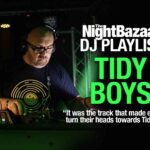 "Tidy Boys: ""It was the track that made everyone turn their heads towards Tidy Trax"""