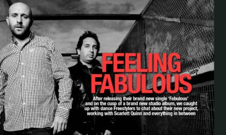 """<span class=""""entry-title-primary"""">Freestylers: """"We went back to basics with incorporating our original sound, vibe and musical identity""""</span> <span class=""""entry-subtitle"""">After releasing their brand new single 'Fabulous' and on the cusp of a brand new studio album, we caught up with dance music veterans Freestylers about their new project, working with Scarlett Quinn and everything in between</span>"""
