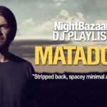 """Matador: """"Stripped back, spacey minimal at its finest"""""""