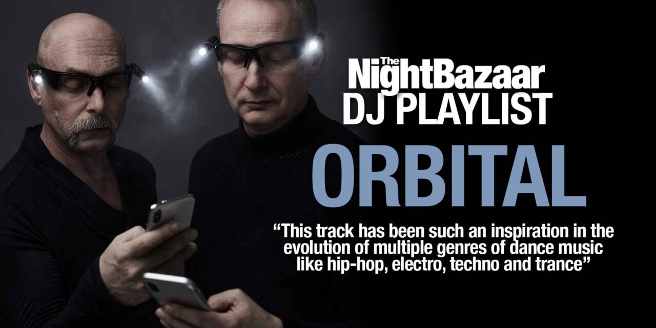 """<span class=""""entry-title-primary"""">Orbital: """"This track has been such an inspiration in the evolution of multiple genres of dance music like hip-hop, electro, techno and trance""""</span> <span class=""""entry-subtitle"""">Phil and Paul Hartnoll talk us through ten of their biggest inspirations to mark three decades of the band featuring music from David Bowie, Kraftwerk, Gary Numan, The Clash and more</span>"""