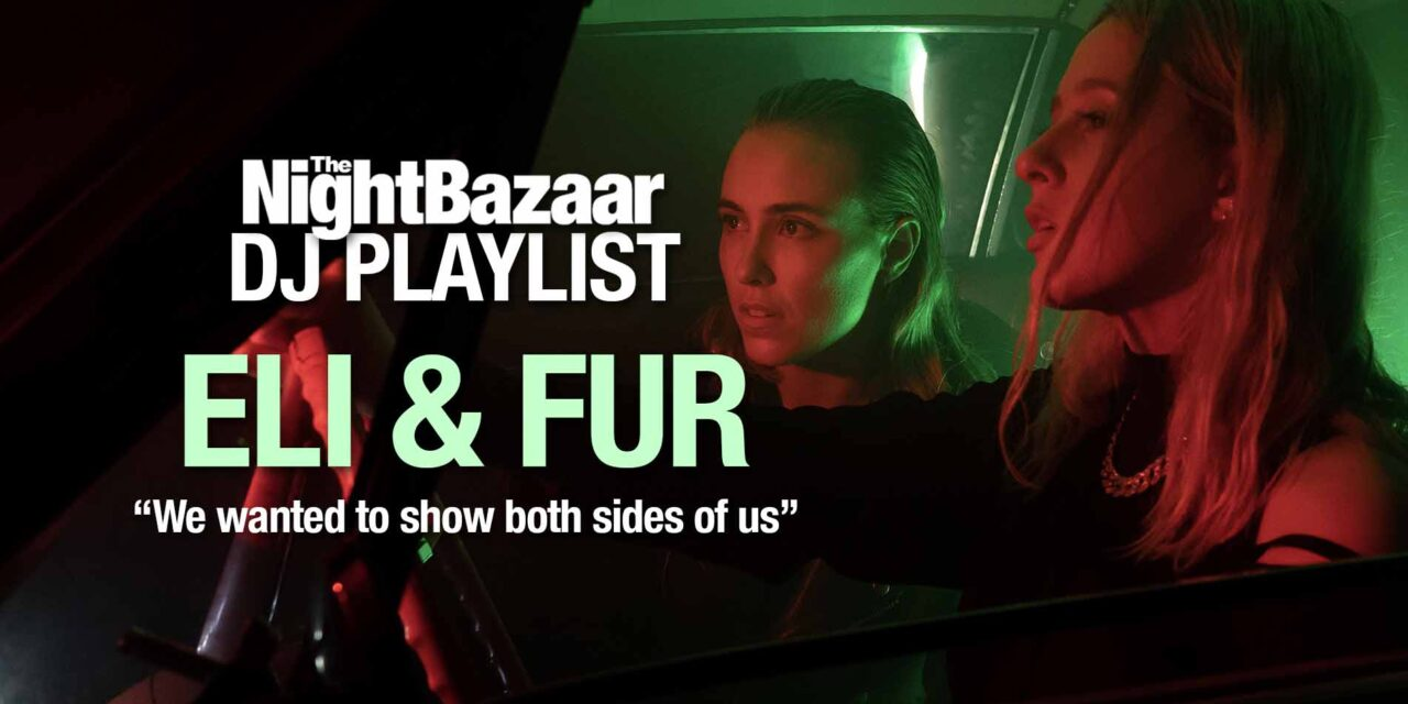 """<span class=""""entry-title-primary"""">Eli & Fur: """"We wanted to show both sides of us""""</span> <span class=""""entry-subtitle"""">Eliza Noble and Jennifer Skillman pick out some favourites from their debut album Found In The Wild and also share some of their musical inspirations</span>"""