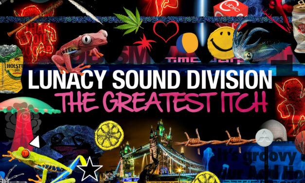 Lunacy Sound Division releases exclusive 25 track compilation of finest moments on Bandcamp