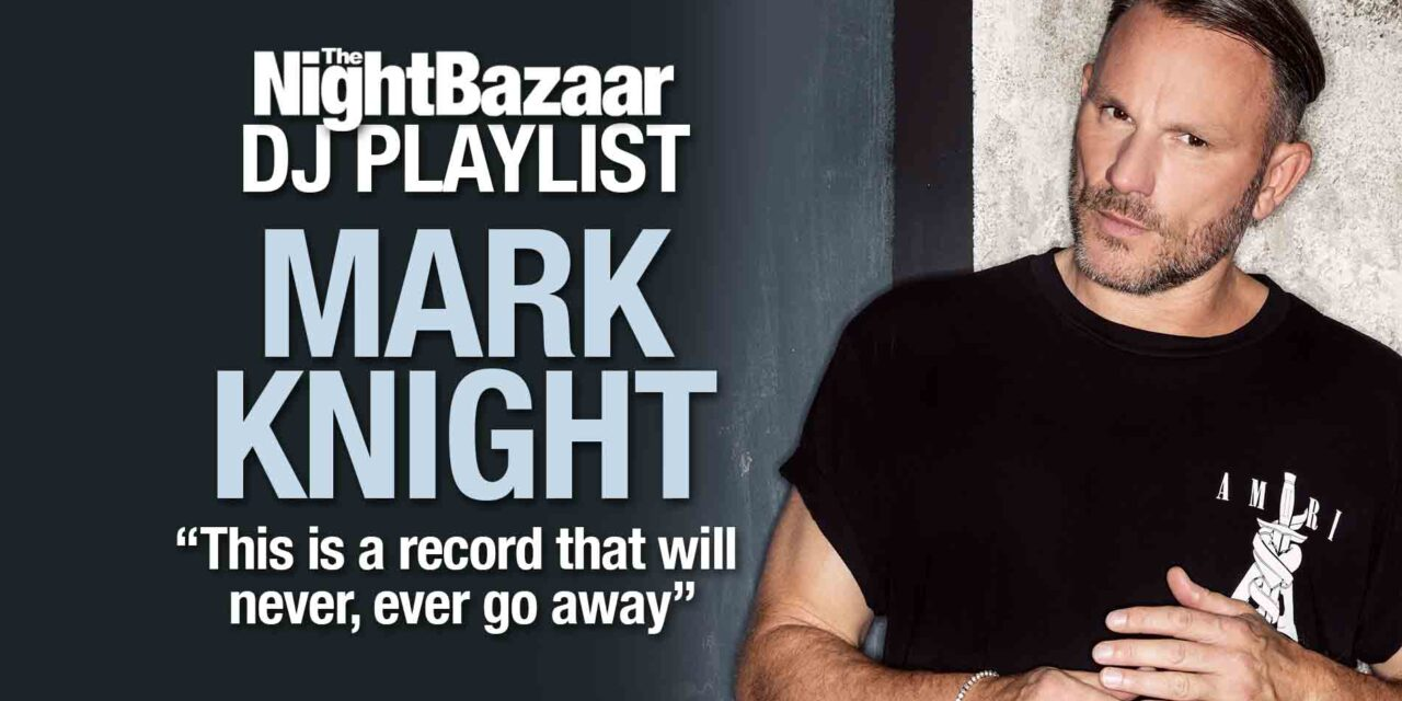 """<span class=""""entry-title-primary"""">Mark Knight: """"This is a record that will never, ever go away""""</span> <span class=""""entry-subtitle"""">The Toolroom Records boss returns to his roots with new album Untold Business and talks us through a playlist of music that influenced the album</span>"""