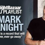 """Mark Knight: """"This is a record that will never, ever go away"""""""