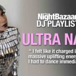 """Ultra Naté: """"I felt like it charged in with massive uplifting energy and I had to dance immediately"""""""