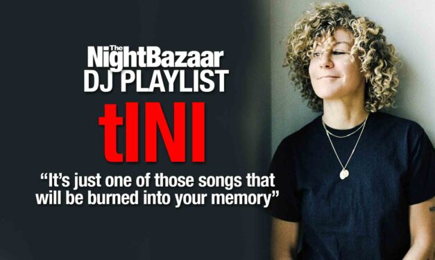 """<span class=""""entry-title-primary"""">tINI: """"It's just one of those songs that will be burned into your memory""""</span> <span class=""""entry-subtitle"""">Dreamin' of Mondays at CircoLoco, DC10 Ibiza with tINI as the legendary part launches CircoLoco Records with Rockstar Games</span>"""