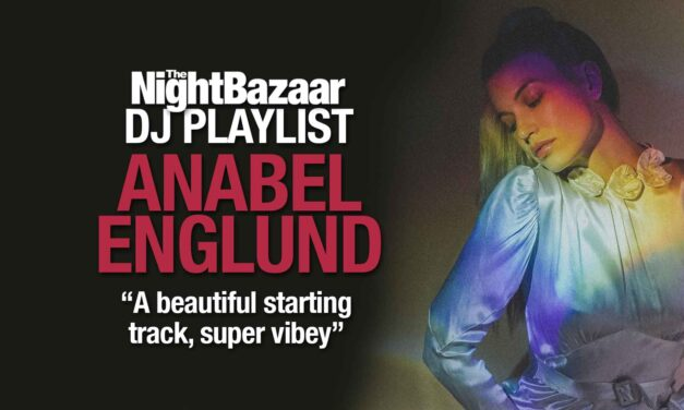 """<span class=""""entry-title-primary"""">Anabel Englund: """"A beautiful starting track, super vibey""""</span> <span class=""""entry-subtitle"""">The Hot Natured Queen talks us through music you can expect to hear in her DJ sets as she releases the Deluxe version of her album Messing With Magic</span>"""