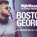 Boston George drops an exclusive session on The Night Bazaar featuring only his own productions