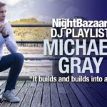 """Michael Gray: """"It builds and builds into a frenzy"""""""