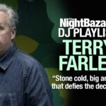 """Terry Farley: """"Stone cold, big anthem that defies the decades"""""""