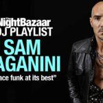 "Sam Paganini – ""Space funk at its best"""